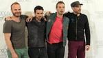 Coldplay: 'Hemos ganado los Brit Awards porque no había otra opción'