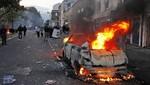 Casi mil personas están encarceladas por disturbios callejeros en Gran Bretaña