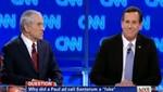 Ron Paul: 'Santorum es un mentiroso'