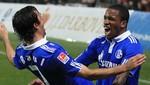 Europa League: Schalke 04 clasificó a octavos tras vencer 3-1 al Viktoria Plzen