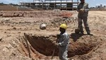 Reos construyen estadios para el mundial en Brasil