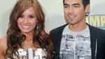 Demi Lovato colgó foto con Joe Jonas en Twitter