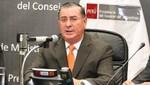 Valdés asegura que relaciones entre Perú y Gran Bretaña superan cualquier tipo de incidentes
