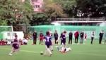 Hong Kong: Menor de 10 años es arrestado tras agredir a otro niño en partido de fútbol (video)