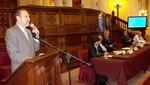 Presentan proyecto de ley general de la juventud en el Congreso de la República