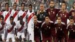 Perú enfrenta hoy a Venezuela por tercer lugar de la Copa América