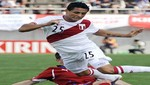 Yoshimar Yotún espera lograr el tercer lugar de la Copa América