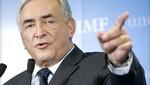 Dominique Strauss-Khan fue absuleto de cargos imputados