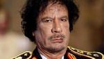 Cuentas congeladas de Gadafi en Austria podrían ser liberadas