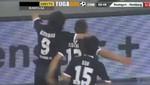 Video: Paolo Guerrero reapareció en el triunfo del Hamburgo frente al Stuttgart