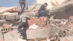 Casi mil muertos habría dejado el terremoto en Turquía
