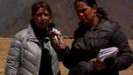 Madre de Rosario Ponce demandaría a familia de Ciro Castillo