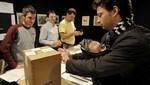 Elecciones en Argentina se desarrollan con normalidad