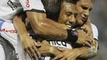 Corinthians de 'Cachito' le roba un punto al Inter de Porto Alegre