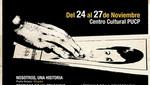 Muestra 'Cine y Memoria de la violencia política en Sudamérica'