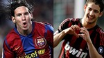 Champions League: Barcelona visita al A.C. Milan en un esperado encuentro