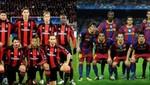Encuesta: ¿Quién ganará el A.C. Milán - Barcelona?