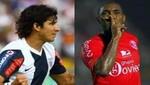 Vea el fixture de la Copa Libertadores 2012