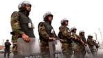 Fiestas navideñas y de fin de año serán resguardas por 65 mil policías