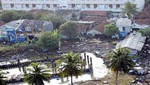 Indonesia: Reaparece niña dada por muerta durante tsunami de 2004