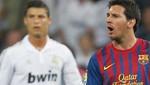 Barcelona y Real Madrid podrían volver a enfrentarse en enero