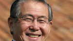 Alberto Fujimori goza de buena salud, según últimos informes médicos