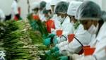 China fue el primer comprador de productos peruanos en el 2011