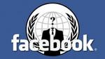 Anonymous desmiente ataque a Facebook