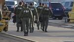 Estados Unidos: FBI arresta a cuatro policías por maltratar hispanos
