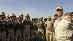 Sargento estadounidense iría solo tres meses a prisión tras asesinar 24 civiles iraquíes