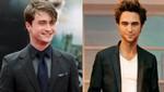 Daniel Radcliffe: 'Harry Potter es mejor que la Saga Crepúsculo'