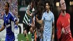 Conozca los enfrentamientos de octavos de final de la Europa League
