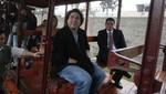Gastón Acurio abrirá escuela de mozos en Pachacutec