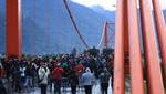 Gobierno chileno no enviará a sus ministros a negociar con pobladores de Aysen