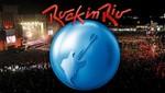 Lima sería sede del festival Rock in Río 2014