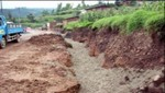 En más del 70 % se encuentra avance de obras de rehabilitación y mejoramiento de la carretera Ayacucho - Abancay