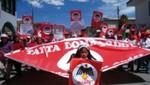 Secretario regional del MANPE habla de los proyectos del partido en el Cusco