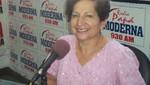 Ex congresista Elizabeth León Minaya habla acerca de la realidad de la región Ayacucho