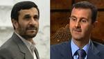 Incertidumbre mundial por Siria e Irán