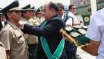Policías que recapturaron a reos de Challapalca fueron ascendidos