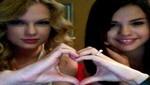 Taylor Swift le dedicó Tweet 'cumpleañero' a Selena Gómez
