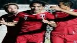 Selección estará hoy en reinauguración del Estadio Nacional