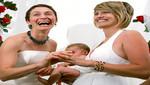 Nueva York celebra las primeras bodas homosexuales