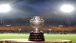 Copa América 2015 tendrá como sede a Brasil