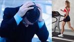 Estudio revela que hacer ejercicio quita la depresión