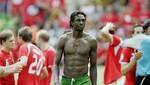Emanuel Adebayor rechaza al Madrid por Tottenham