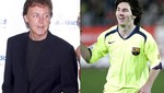Lionel Messi y Paul McCartney colaboran con Greenpeace