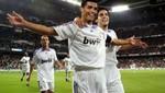 Real Madrid conquistó el Trofeo Bernabéu