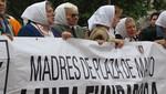 Argentina: Madres de Plaza Dos de Mayo sin proyecto de viviendas