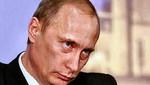 Vladimir Putin volverá a postular a la presidencia rusa